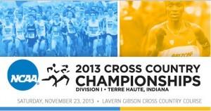 NCAA XC Championships